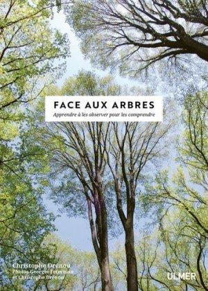 Face aux arbres - ulmer - 9782379220296 -