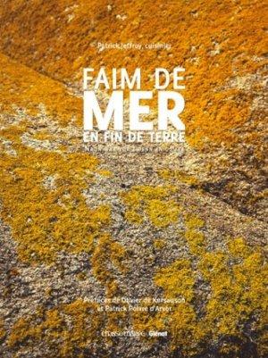 Faim de mer - Glénat - 9782723465533 -