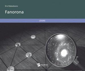 Fanorona - societe des ecrivains - 9782748355871 -