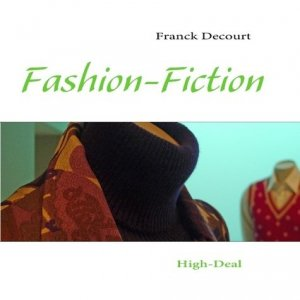 Fashion fiction - Books on Demand Editions - 9782810619924 -