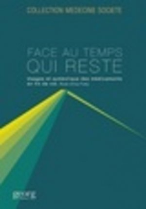 Face au temps qui reste - georg - 9782825710463 -