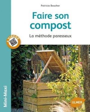 Faire son compost - ulmer - 9782841387625