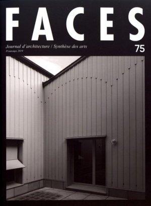 Faces N° 75, printemps 2019 - Infolio - 9782884748407 -