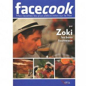 Facecook - Xenia Editions - 9782888921417 -