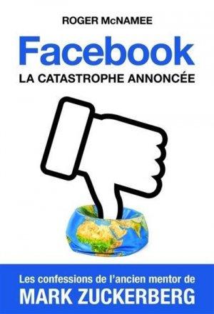 Facebook, la catastrophe annoncée - PPUR - 9782889153138 -