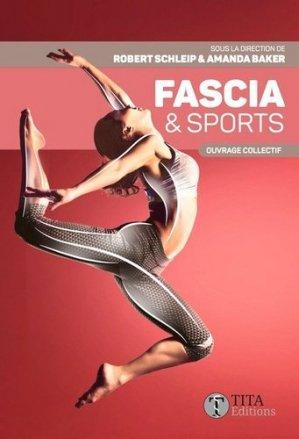 Fascia & sports - tita - 9791092847192 -