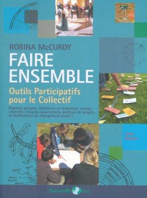 Faire Ensemble - passerelle eco - 9791095539001 -