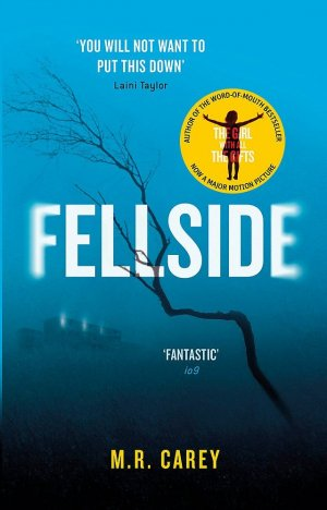 Fellside - orbit - 9780356503608 -