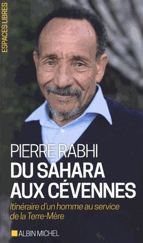 Feuilleter l'extrait Du Sahara aux Cévennes - albin michel - 9782226327055 -