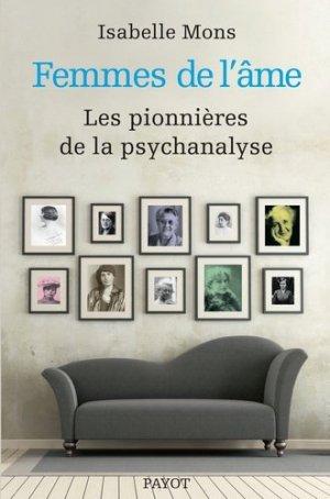 Femmes de l'âme - payot - 9782228913843 -
