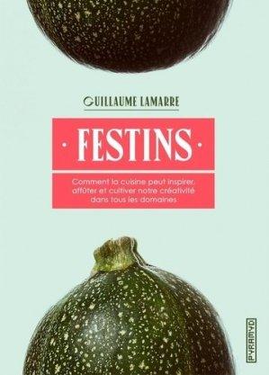 Festins - Editions Pyramyd - 9782350174648 -