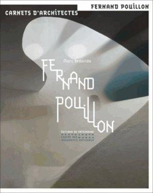 Fernand Pouillon - du patrimoine - 9782757702185 -