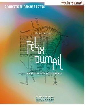 Félix Dumail - du patrimoine - 9782757703403 -