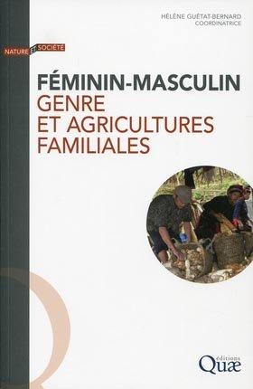 Féminin-masculin - quae  - 9782759221622 -