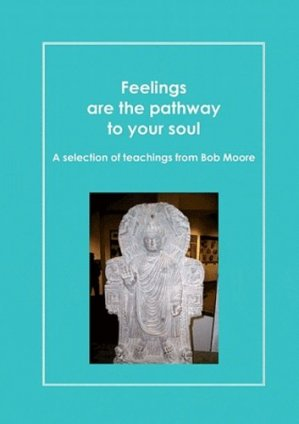 Feelings are the pathway to your soul. A reader of Bob Moore talks - Books on Demand Editions - 9782810623464 -