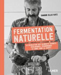Fermentations naturelles - ulmer - 9782841389087 -