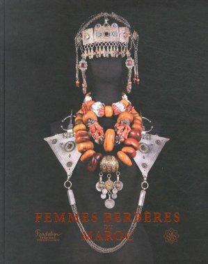 Femmes berbères du Maroc - Editions ArtLys - 9782854955750 -