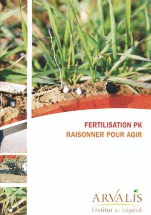 Fertilisation P-K - arvalis - 9782864929987 -