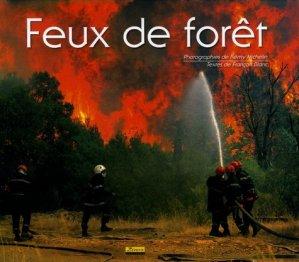 Feux de forêt - Zéphyr Editions - 9782952023238 -