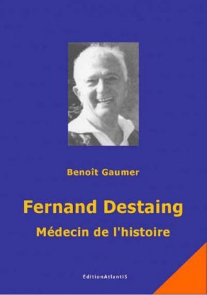 Fernad Destaing - atlantis - 9783932711459