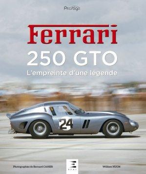 Ferrari 250 GTO - etai - editions techniques pour l'automobile et l'industrie - 9791028303976 -