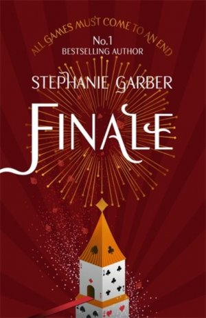 Finale : Caraval Series Book 3 - hodder and stoughton - 9781473666788 -