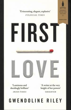 FIRST LOVE  - granta books - 9781783783243 -