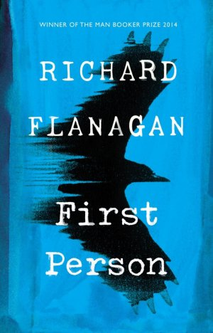 FIRST PERSON  - VINTAGE - 9781784742195 -