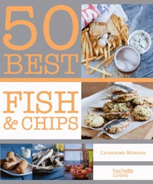 Fish & chips - Hachette - 9782012383036 -