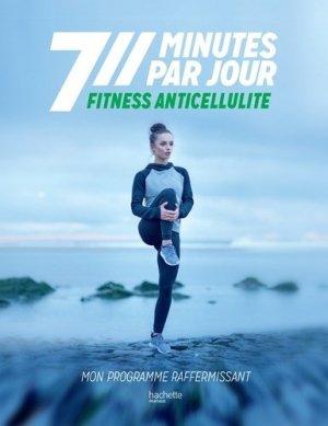 Fitness anticellulite - hachette - 9782016277485 -