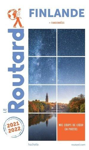 Finlande - Hachette - 9782017129714 -