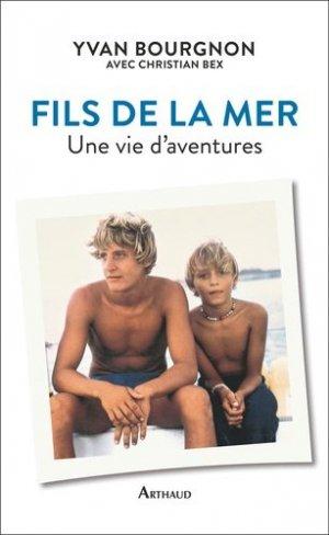 Fils de la mer - Flammarion - 9782081445574 -