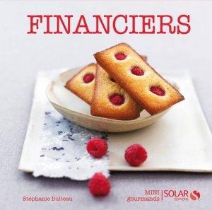 Financiers - solar - 9782263065385 -