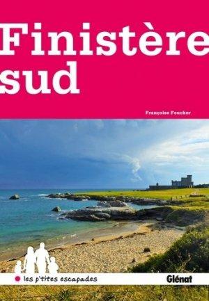 Finistère sud - glenat - 9782344007419 -