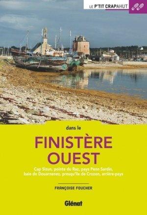 Finistère Nord - glenat - 9782344015308 -