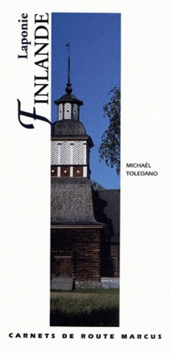 Finlande & Laponie - Editions Marcus - 9782713103100 -