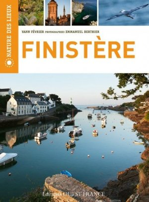 Finistère - Ouest-France - 9782737352362 -
