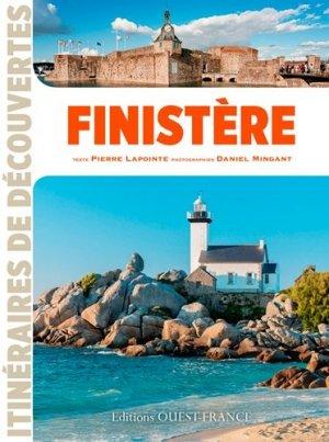 Finistère - Ouest-France - 9782737365744 -