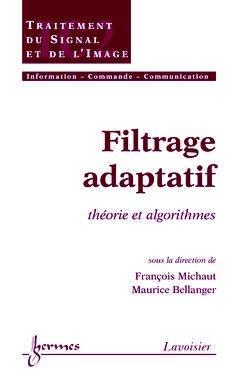 Filtrage adaptatif - hermès / lavoisier - 9782746211742 -