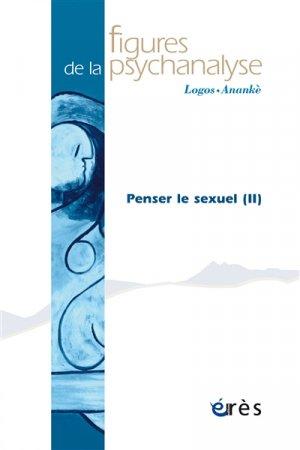 Figures de la psychanalyse, n° 36 - eres - 9782749261898 -