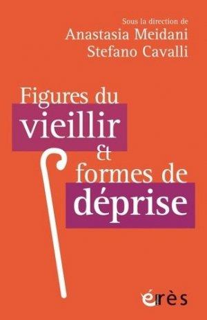 Figures du vieillir et formes de deprise - erès - 9782749263625 -