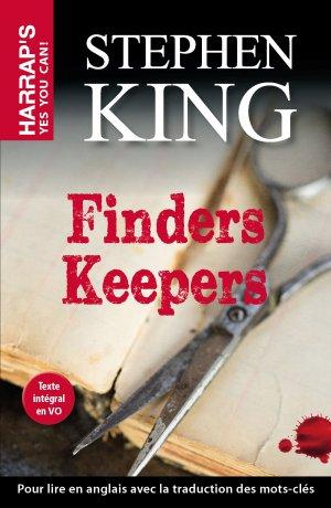 Finders Keepers - harrap's - 9782818705407 -