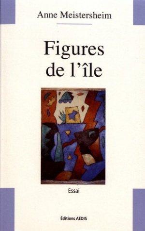 Figures de l'île - Aedis - 9782842599515 -
