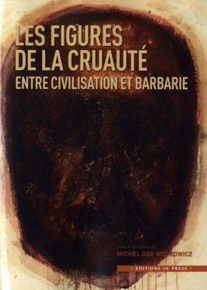 Figures de la cruauté - in press - 9782848353425 -