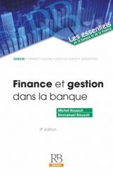 Finance et gestion dans la banque - La Revue Banque - 9782863258866 -