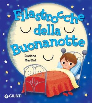 Filastrocche della buonanotte - giunti - 9788809888210 -