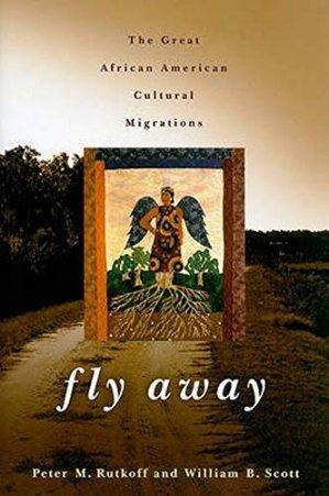 Fly Away - hopkins - 9780801894770 -