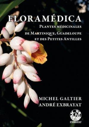 Floramédica - exbrayat - 9782358443548 -