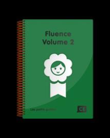 Fluence de lecture CE Volume 2 - de la cigale - 9782363610164 -