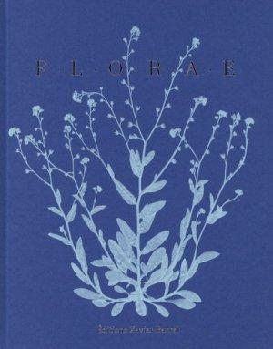 Florae, le temps des fleurs - Xavier Barral - 9782365112628 -